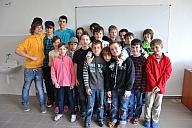 Baltie 2011 krajské kolo
