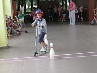 Dopravná miniolympiáda
