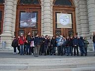 Návšteva múzea
