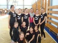 Športová gymnastika - MO 2012
