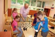 Šachový krúžok