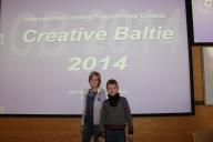CreativeBaltie2014