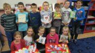 Projekt Záložka do knihy spája školy
