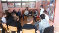 Projekt EDUCATE SLOVAKIA – multikultúrna výchova v praxi