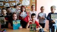 Záložka do knihy spája školy