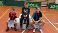 Stolný tenis – Pezinská školská liga detí