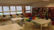 Slávnostné otvorenie novej školskej knižnice