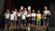 Slávnostné vyhodnotenie a ocenenie najúspešnejších žiakov ZŠ a OG v okrese Nitra