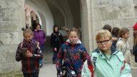 Exkurzia do Komárna a Kolárova