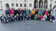 Exkurzia Maďarsko