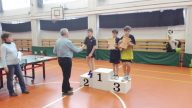 Úspech našich žiakov na stolnotenisovom turnaji