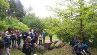 Exkurzia do Arboréta Tesárske Mlyňany