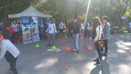 Deň športu v Nitre