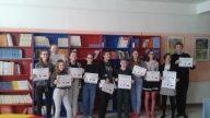 STORY – školské kolo jazykovej súťaže