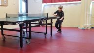 Pezinská školská liga – stolný tenis
